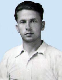 Степанов Борис Сергеевич