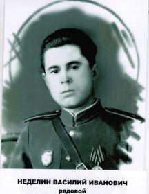 Неделин Василий