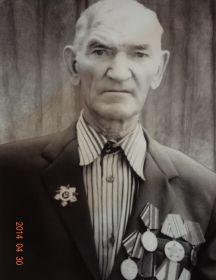 Гаврилов  Василий Иванович