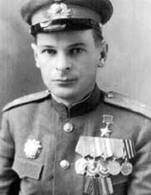 Важинский Александр Григорьевич