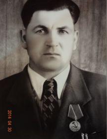 Белов  Николай Константинович