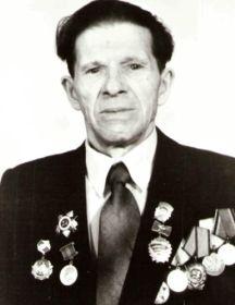 Тимашков Анисим Федорович