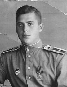 Литвинов Николай Максимович