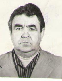 Широков Николай Прокофьевич