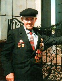 Мелихов Василий Егорович