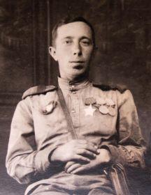 Исупов Сергей Васильевич