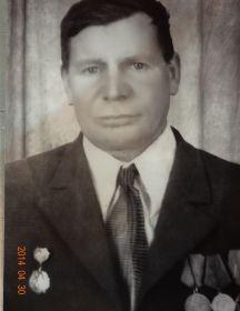 Измалков  Иван Егорович
