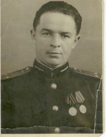 Бондаренко Николай Яковлевич