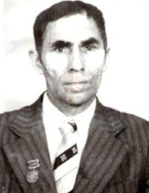 Степанов Василий Петрович