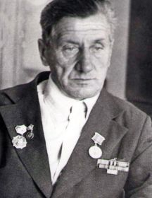 Степанов Леонид Сергеевич