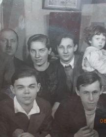 Константинов Алексей Александрович