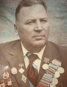 Соболев Владимир  Яковлевич