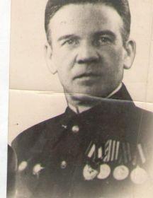 Романовский Константин Викторович