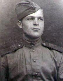 Воробьёв Георгий Александрович