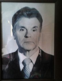 Харюшин Андрей Михайлович