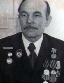 Савинов Михаил Петрович
