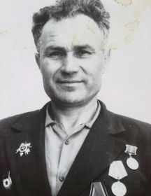 Лёвкин Михаил Фёдорович