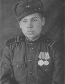 Таганов Александр Андреевич