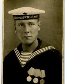 Бажинов Владимир Васильевич