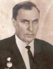 Вертипрахов Петр Григорьевич