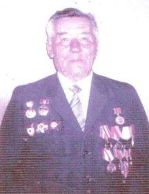 Подшивалов Афанасий Александрович