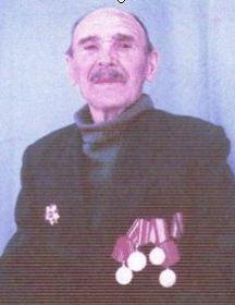 Васильев Иван Николаевич