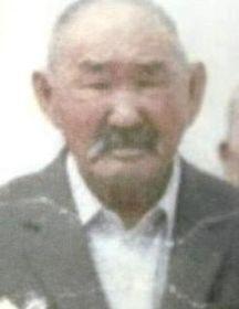 Ванькаев Павел Манжиевич