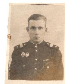 Замараев Иван Сергеевич