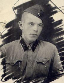 Кузнецов Николай Алексеевич (1924-2001)