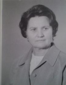 Грачева (Бурова) Капитолина Дмитриевна