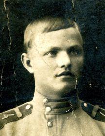 Леонов Михаил Михайлович