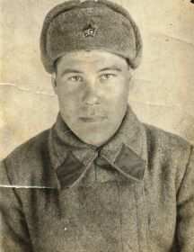 Тучин Филипп Максимович