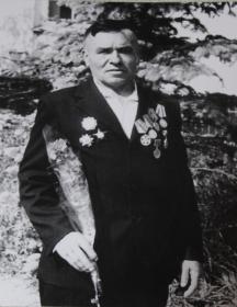 Чумаков Алексей Емельянович