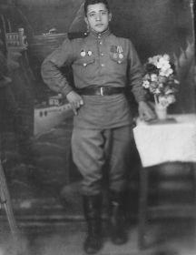 Скопинцев Василий Павлович