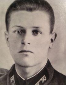 Калинин Сергей Алексеевич