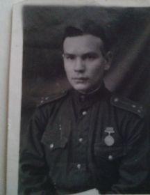 Буров Александр Илларионович