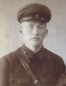 Соколов Иван Никитич