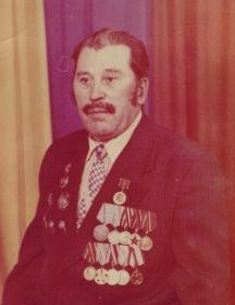 Прокопец Григорий Васильевич