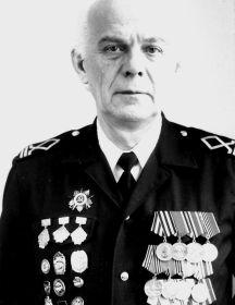 Долгов Михаил Александрович
