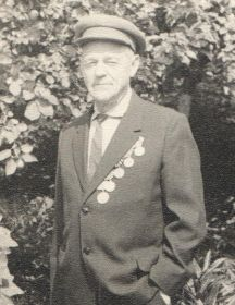Абрамкин Владимир Петрович