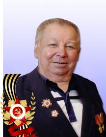 Мансуров Карим Сахибович
