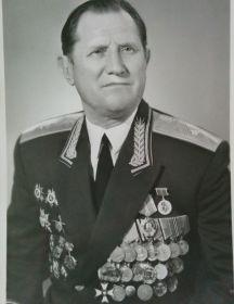 Куприянов Геннадий Иванович