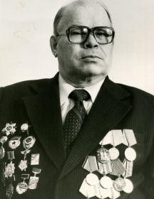 Житов Николай Петрович