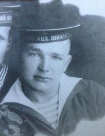 Мамлай Петр Степанович