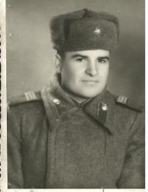 Копертехов Андрей Григорьевич