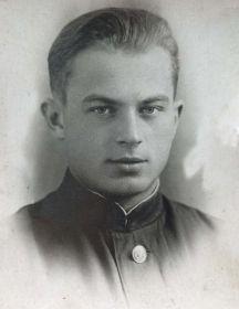 Петров Владимир Юрьевич