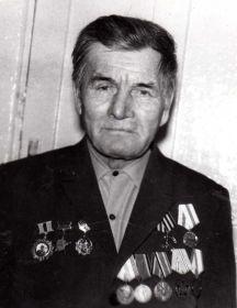 Попов Александр Михайлович