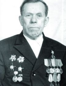 Юров Серапион Евграфович