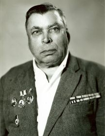 Симанов Савва Никанорович