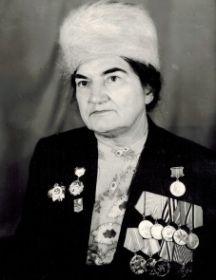 Прокопец Валентина Дмитриевна